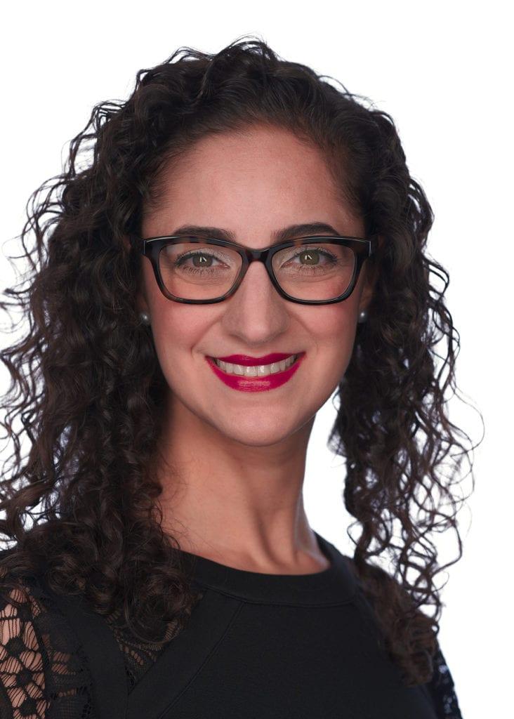 Dr. Neda Kaveh